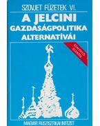 A jelcini gazdaságpolitika alternatívái - Krausz Tamás