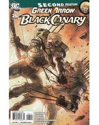 Green Arrow/Black Canary 26. - Kreisberg, Andrew, Norton, Mike