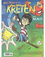 Kretén 2002/1 53. szám - Láng István