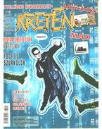 Kretén 2003/4 62. szám - Láng István