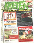Kretén 2004/1 65. szám - Láng István