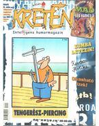 Kretén 2004/5 69. szám - Láng István