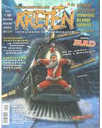 Kretén 2004/6 70. szám - Láng István