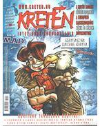 Kretén 2005/2 72. szám - Láng István