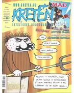 Kretén 2005/4 74. szám - Láng István