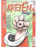 Kretén 2002/6 58. szám - Láng István