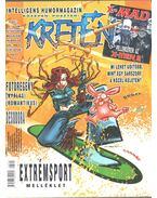 Kretén 2003/3 61. szám - Láng István