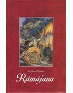 Rámájana - Krishna Dharma