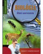 Biológia - Állati szervezetek - Kriska György, Lőw Péter