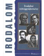 Irodalmi szöveggyűjtemény a 9-10. osztálynak - Krómer Erika, Stuhán Veronika, Sipos Sándor