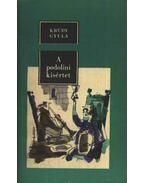 A podolini kísértet - Krúdy Gyula