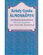 Álmoskönyv / Tenyérjóslások könyve - Krúdy Gyula