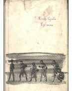 Éji zene - Krúdy Gyula