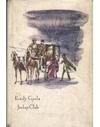 Jockey Club - Krúdy Gyula