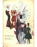 Komédia - Krúdy Gyula