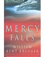 Mercy Falls - Krueger, William Kent