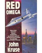 Red Omega - KRUSE, JOHN