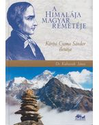 A Himalája magyar remetéje - Kubassek János