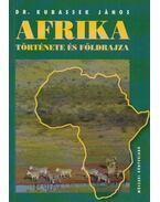 Afrika története és földrajza - Kubassek János