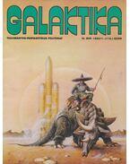 Galaktika 112. VI. évf. 1990/1. - Kuczka Péter