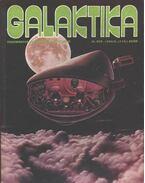 Galaktika 119. VI. évf. 1990/8. - Kuczka Péter