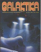 Galaktika 124. VII. évf. 1991/1. sz. - Kuczka Péter