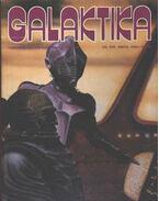 Galaktika 126. VII. évf. 1991/3. sz. - Kuczka Péter