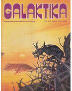 Galaktika 140. VIII. évf. 1992/5. sz. - Kuczka Péter