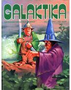 Galaktika 142. szám VIII. évf 1992/7. - Kuczka Péter