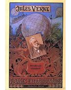 Rendkívüli utazások - Kuczka Péter, Jules Verne