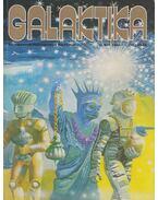Galaktika 75. II. évf. 1986/12. - Kuczka Péter, Sziládi János