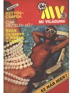 Mi Világunk 1983/5-6. szám - Kulcsár Ödön