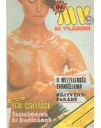 Mi Világunk 1984/1. szám - Kulcsár Ödön