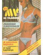 Mi Világunk 1985/3. szám - Kulcsár Ödön
