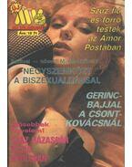 Mi Világunk 1989/10. szám - Kulcsár Ödön