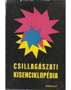 Csillagászati kisenciklopédia - Kulin György, Róka Gedeon