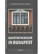 Kunstdenkmäler in Budapest - Dercsényi Balázs