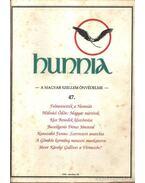 Hunnia 47. - Kunszabó Ferenc