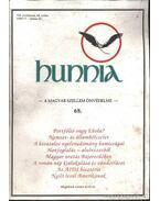 Hunnia 68. - Kunszabó Ferenc