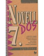 Novell DOS 7. segédkönyv - Kuntner Gábor