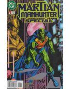 Martian Manhunter Special 1. - Kupperberg, Paul, Collins, Mike