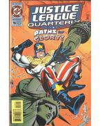 Justice League International Quarterly 16. - Kupperberg, Paul, Giarrano, Vince