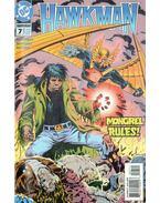 Hawkman 7. - Kupperberg, Paul, McDonnell, Luke