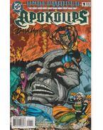 Underworld Unleashed: Apokalips - Dark Uprising 1. - Kupperberg, Paul, Raffaele, Stefano