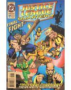 Justice League Internation Quarterly 17. - Kupperberg, Paul, Rodriguez, Danny