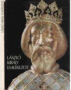 László király emlékezete - Kurcz Ágnes, Vida Tivadar, Csanád Béla