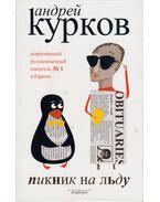 Piknik a jégen (orosz) - Kurkov, Andrej