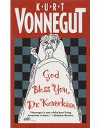 God Bless You, Dr. Kevorkian - Kurt Vonnegut