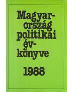 Magyarország politikai évkönyve 1988 - Kurtán Sándor, Sándor Péter, Vass László