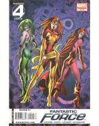 Fantastic Force No. 2 - Kurth, Steve, Ahearne, Joe